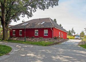 Villen am See - 4-Raum Häuser DHH Nordwind