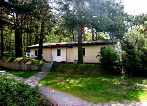 Waldsiedlung Waldhaus App 1.1