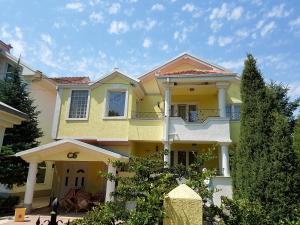 Vila Kraljevski 1, Appartamenti  Kumanovo - big - 39