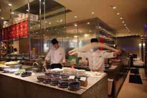Shangri-La Hotel, Qingdao, Hotels  Qingdao - big - 45