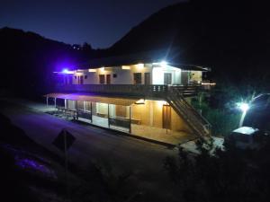 Pousada e Hostel Pedra do Elefante, Guest houses  Guarapari - big - 77