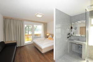 Terrassenhotel Reichmann, Hotels  St. Kanzian am Klopeiner See - big - 16
