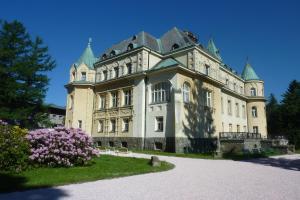 Kramáruv zámek
