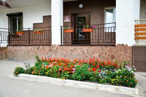 Hotel Bravo Lux, Hotel  Samara - big - 24