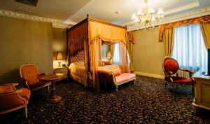 Intourist Batumi Hotel & Casino, Hotels  Batumi - big - 23