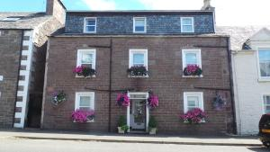 Comelybank Guesthouse - Accommodation - Crieff