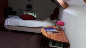 Bed & Breakfast Onder Dak, Bed and breakfasts  Scharmer - big - 14