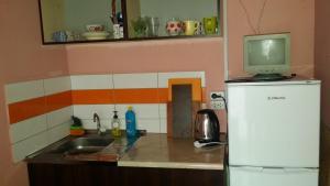 Guesthouse Peschanka, Penzióny  Mariupol' - big - 57