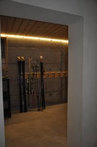 Chesa Viletta, Apartments  La Punt-Chamues-ch - big - 66