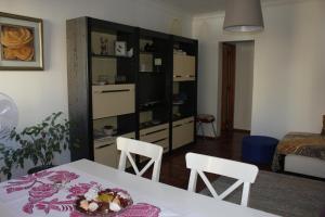 Manta Azul Apartment.  Mynd 8
