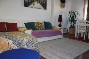 Manta Azul Apartment.  Mynd 3