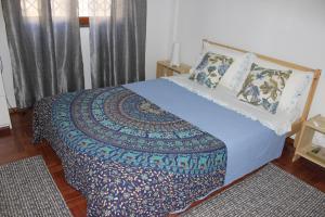 Manta Azul Apartment.  Mynd 19