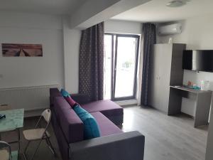 Del Mar Apartments, Apartments  Mamaia Nord – Năvodari - big - 2