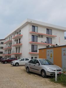 Del Mar Apartments, Apartments  Mamaia Nord – Năvodari - big - 3