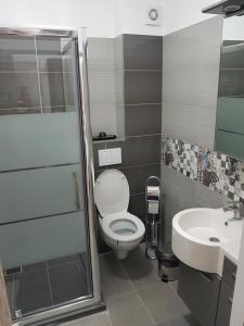 Del Mar Apartments, Apartmány  Mamaia Nord – Năvodari - big - 5