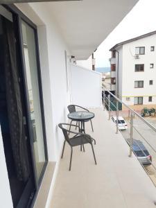 Del Mar Apartments, Apartments  Mamaia Nord – Năvodari - big - 7