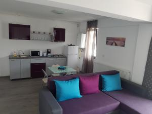 Del Mar Apartments, Apartments  Mamaia Nord – Năvodari - big - 8