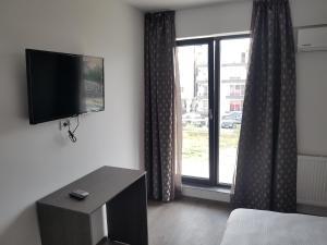 Del Mar Apartments, Apartments  Mamaia Nord – Năvodari - big - 9