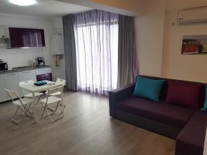 Del Mar Apartments, Apartments  Mamaia Nord – Năvodari - big - 1