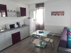 Del Mar Apartments, Apartments  Mamaia Nord – Năvodari - big - 11