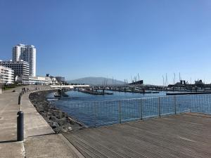 Apartamentos Solmar 15º, Apartmanok  Ponta Delgada - big - 15