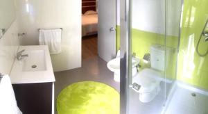 Apartamentos Solmar 15º, Apartmanok  Ponta Delgada - big - 16