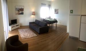 Apartamentos Solmar 15º, Apartmanok  Ponta Delgada - big - 22