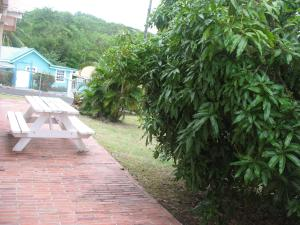 Beautiful Rodney Bay bungalow, Holiday homes  Gros Islet - big - 17