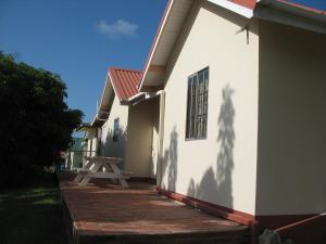 Beautiful Rodney Bay bungalow, Holiday homes  Gros Islet - big - 18