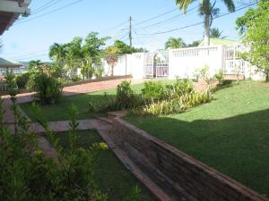 Beautiful Rodney Bay bungalow, Holiday homes  Gros Islet - big - 20
