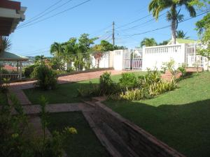 Beautiful Rodney Bay bungalow, Holiday homes  Gros Islet - big - 21