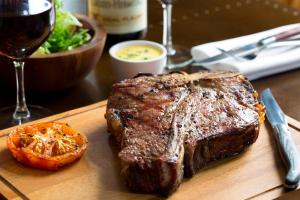 The Porterhouse Grill & Rooms (5 of 30)