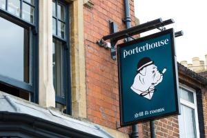 The Porterhouse Grill & Rooms (10 of 30)