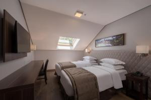 Superior Double Room (2 people)