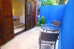 Superior Double Room - Palipalan