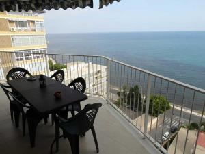 Apartamento Habana (1ª linea Campello), Апартаменты  Аликанте - big - 5