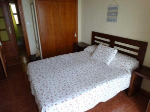 Apartamento Habana (1ª linea Campello), Апартаменты  Аликанте - big - 6