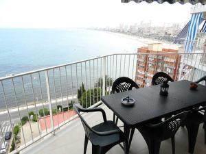 Apartamento Habana (1ª linea Campello), Апартаменты  Аликанте - big - 15