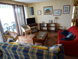 Apartamento Habana (1ª linea Campello), Апартаменты  Аликанте - big - 13