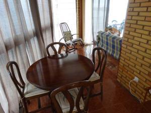 Apartamento Habana (1ª linea Campello), Апартаменты  Аликанте - big - 10