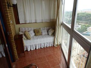 Apartamento Habana (1ª linea Campello), Апартаменты  Аликанте - big - 23