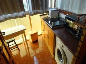 Apartamento Habana (1ª linea Campello), Апартаменты  Аликанте - big - 18