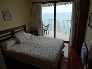 Apartamento Habana (1ª linea Campello), Апартаменты  Аликанте - big - 12
