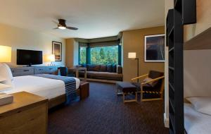 Hyatt Regency Lake Tahoe Resort, Spa & Casino, Rezorty  Incline Village - big - 10