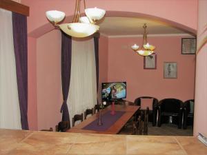 Villa Atriolum, Guest houses  Băile Tuşnad - big - 5