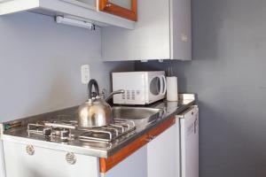 Rosario Suites, Apartments  Rosario - big - 54