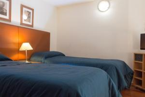 Rosario Suites, Apartments  Rosario - big - 59