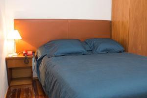 Rosario Suites, Apartments  Rosario - big - 40