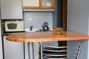 Rosario Suites, Apartments  Rosario - big - 28