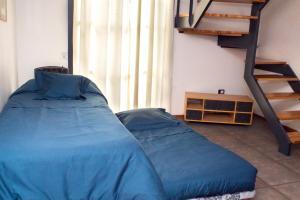 Rosario Suites, Apartments  Rosario - big - 24